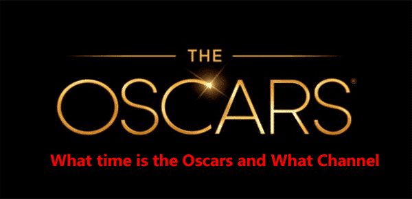 oscars 2021 time