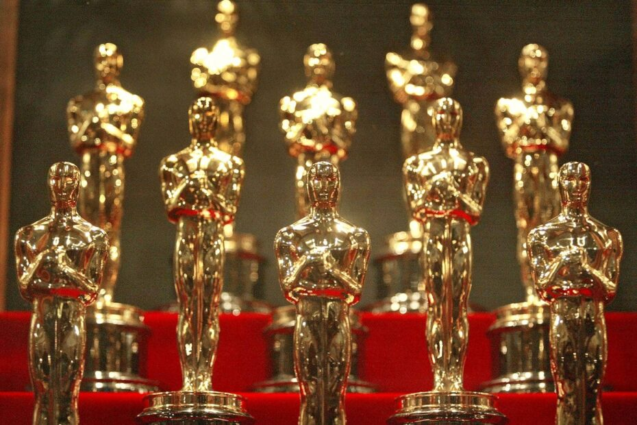 Oscar Awards Shows without more audiences
