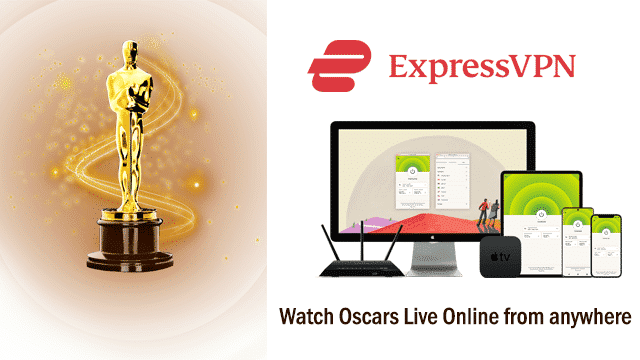 Watch Oscars Live Online